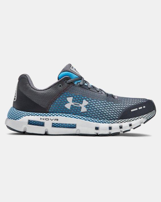 Men's UA HOVR™ Infinite Running Shoes, Gray, pdpMainDesktop image number 0