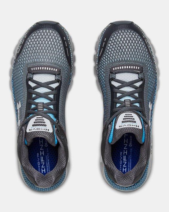 Men's UA HOVR™ Infinite Running Shoes, Gray, pdpMainDesktop image number 3