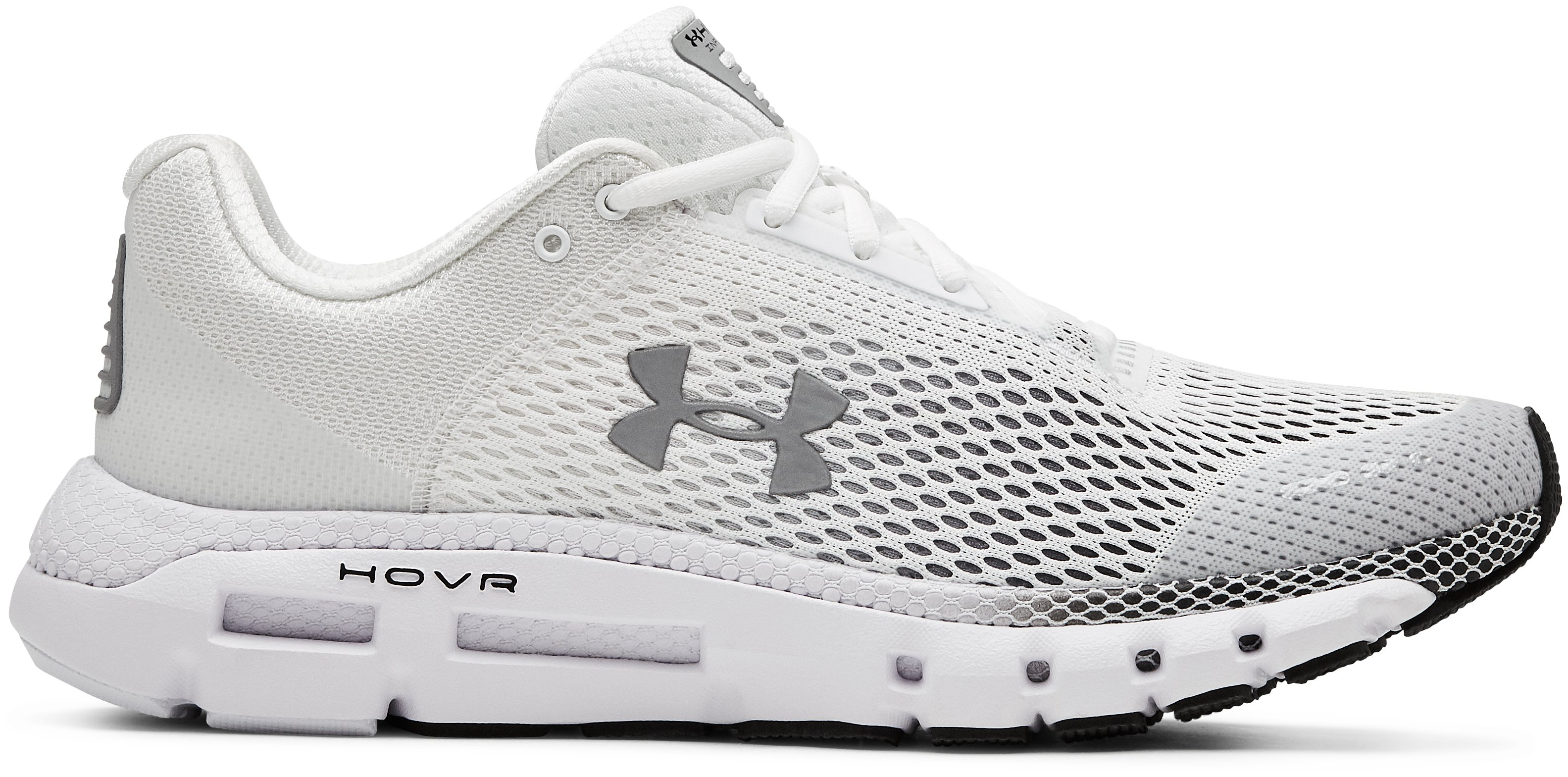 Men's UA HOVR™ Infinite Running Shoes, 360 degree view