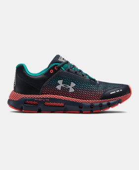 Men's UA HOVR™ Infinite Running Shoes 2019 Runner's World Recommended Award 8 Colors Available $120