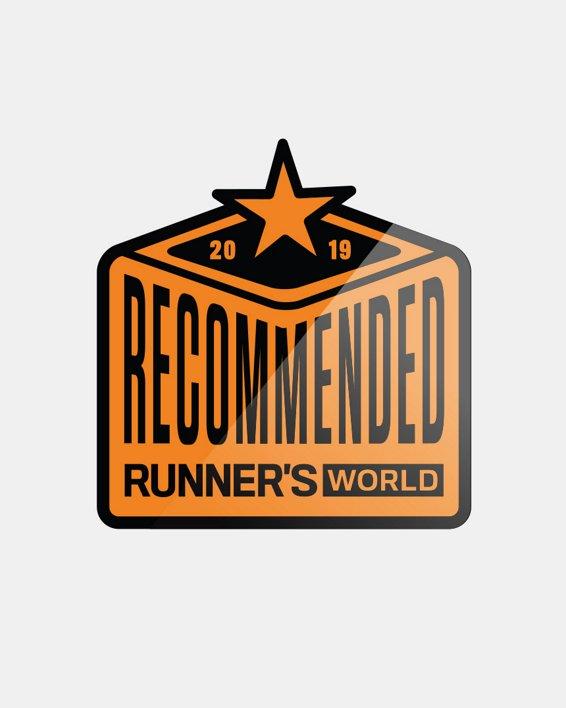 Men's UA HOVR™ Infinite Running Shoes, Gray, pdpMainDesktop image number 1