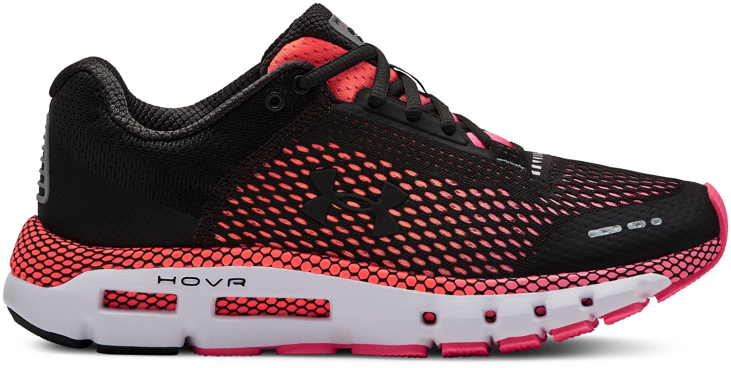 Zapatillas de running UA HOVR™ Infinite para mujer, 360 degree view
