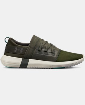 New Arrival Men's UA Vibe SPRT Lifestyle Shoes  3  Colors Available $75 to $80