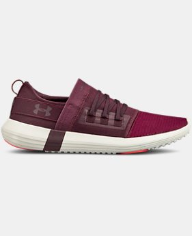 Men's UA Vibe SPRT Sportstyle Shoes  1  Color Available $75