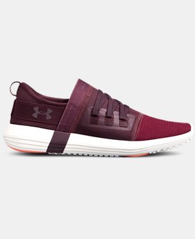 New Arrival Women's UA Vibe SPRT Lifestyle Shoes  1  Color Available $75