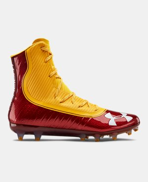 good texture deft design new items Men's Football Cleats & Turf Shoes | Under Armour US
