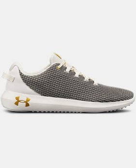 New Arrival  Men's UA Ripple MTL Shoes  3  Colors Available $80