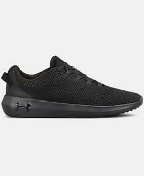 New Arrival Women's UA Ripple MTL  Lifestyle Shoes  1  Color Available $65