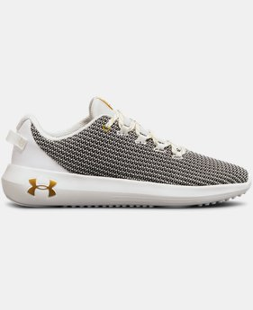 Women's UA Ripple MTL Sportstyle Shoes  1  Color Available $80