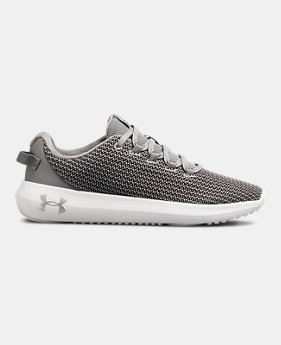 ed3317538d52b1 New to Outlet Women s UA Ripple MTL Sportstyle Shoes 1 Color Available  39  to  48.75