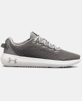 Women's UA Ripple MTL Sportstyle Shoes  4  Colors Available $80