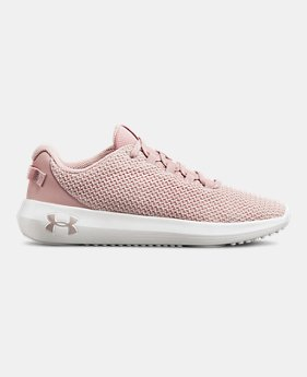 95c9a17914b7 New to Outlet Women s UA Ripple MTL Sportstyle Shoes 2 Colors Available   39.99 to  48.75