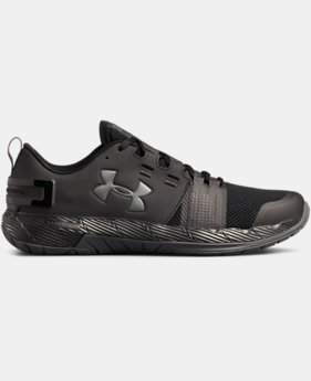 Men's UA Commit TR X NM Training Shoes  4  Colors Available $80