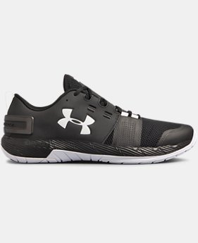 Men's UA Commit TR X NM Training Shoes  2  Colors Available $80