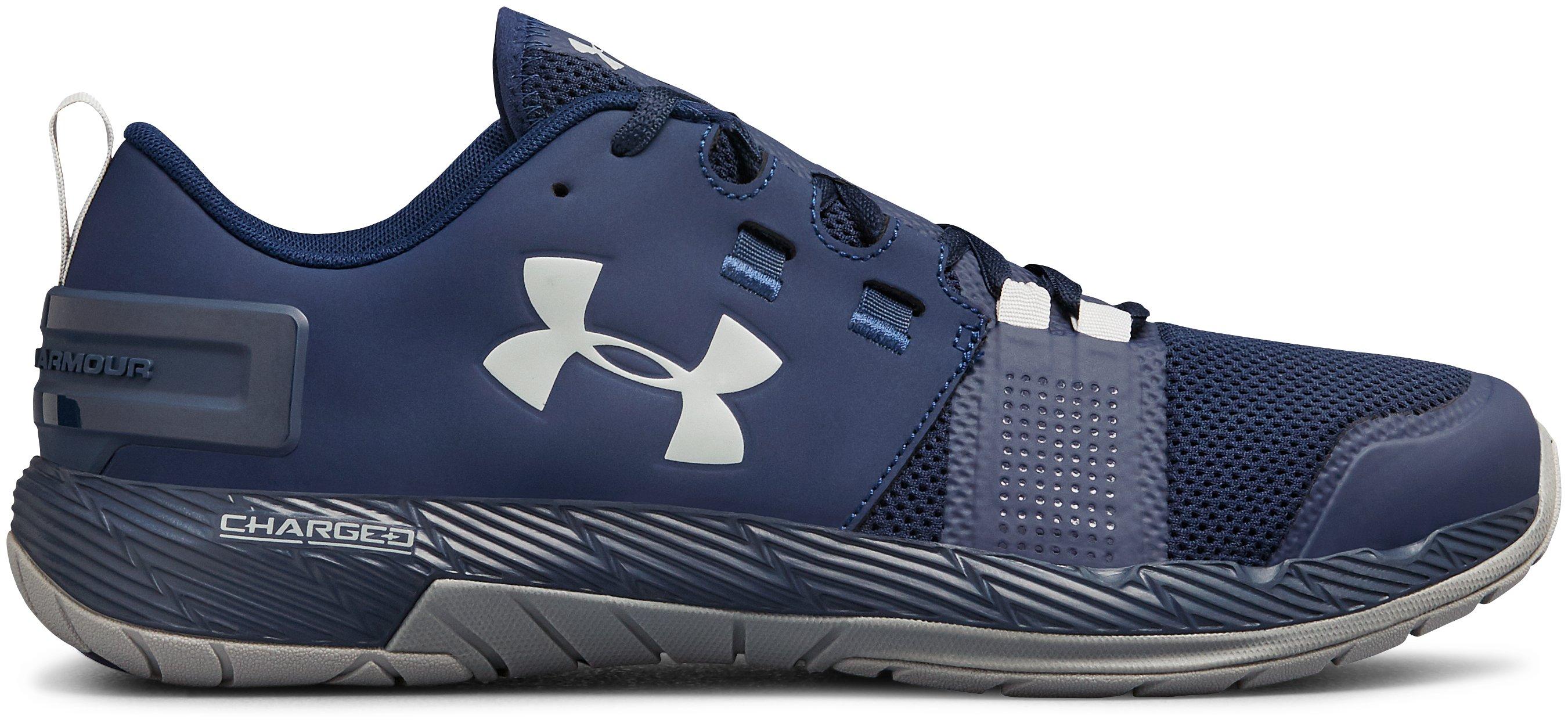 Men's UA Commit TR X NM Training Shoes, 360 degree view