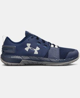 Men's UA Commit TR X NM Training Shoes  1  Color Available $100