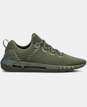 New Arrival  Men's UA HOVR™ SLK LN Shoes  1  Color Available $130