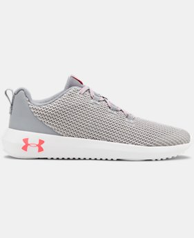 Girls' Grade School UA Ripple  1  Color Available $55