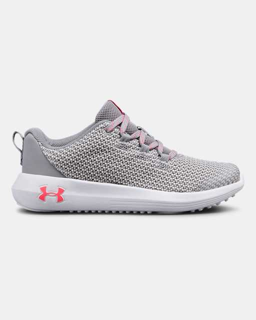Girls' Pre-School UA Ripple Shoes