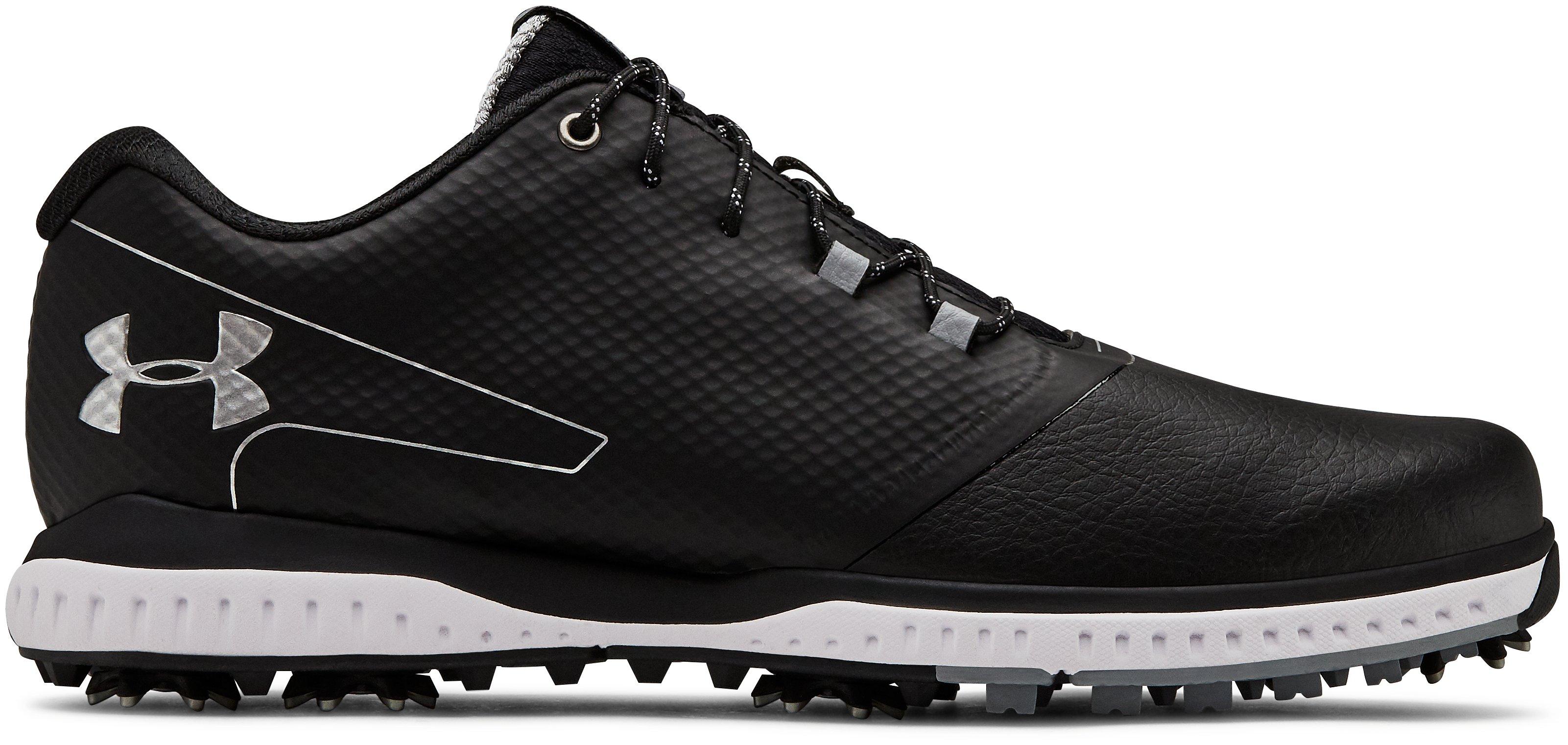 Sepatu Golf UA Fade RST 2 untuk Pria, 360 degree view