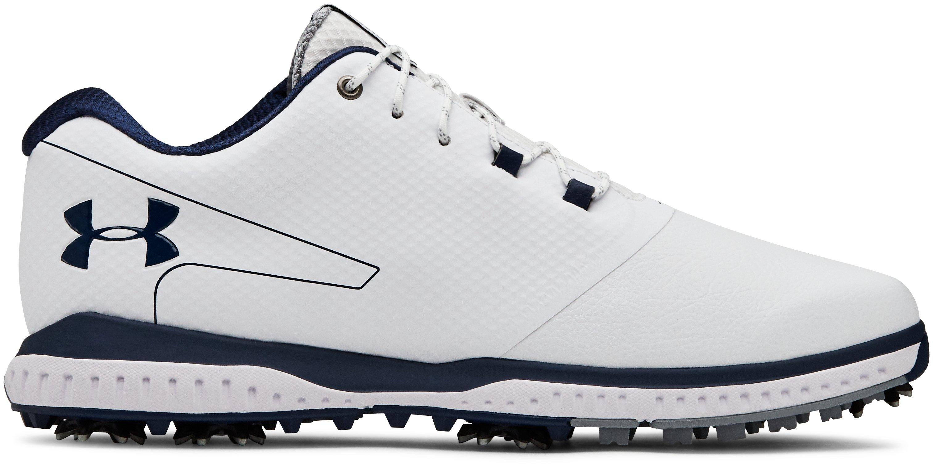 Men's UA Fade RST 2 Golf Shoes, 360 degree view