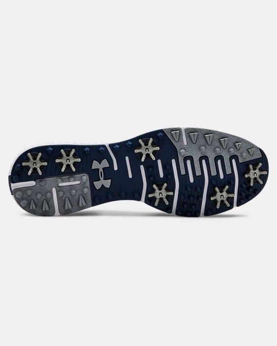 Men's UA Fade RST 2 Golf Shoes, White, pdpMainDesktop image number 2