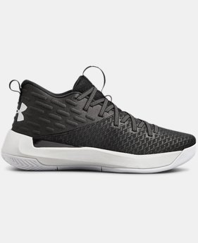 Women's UA Lightning 5 Basketball Shoes   $100