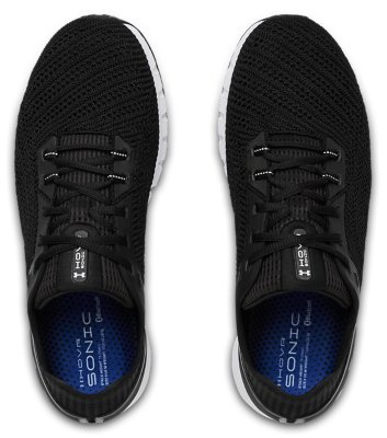 Under Armour Hovr Sonic 2 Black 3021588 003 Running App Connect Trainers