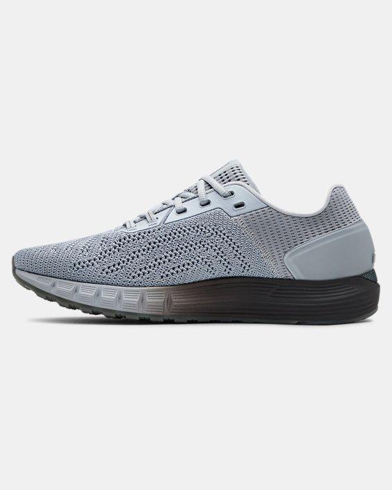 Men's UA HOVR™ Sonic 2 Running Shoes, Gray, pdpMainDesktop image number 1
