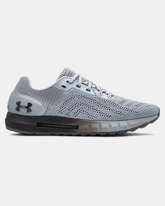 Men's UA HOVR™ Sonic 2 Running Shoes, Gray, pdpMainDesktop image number 0