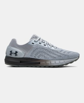 dde816bb27 Men's Gray Running Athletic Shoes | Under Armour US