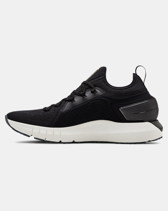 Men's UA HOVR™ Phantom/SE Running Shoes, Black, pdpMainDesktop image number 1