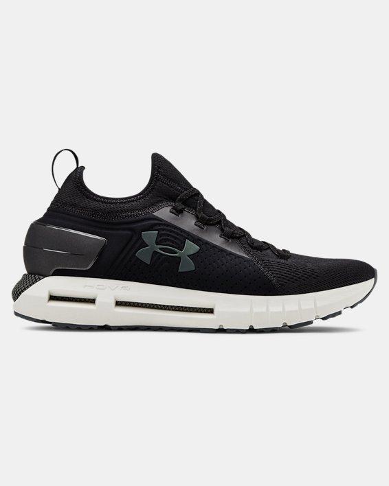 Men's UA HOVR™ Phantom/SE Running Shoes, Black, pdpMainDesktop image number 0