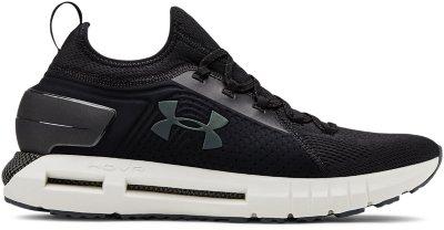 UA HOVR Phantom REFLECTIVE Rare CT Anthracite sneaker Under Armour running shoes