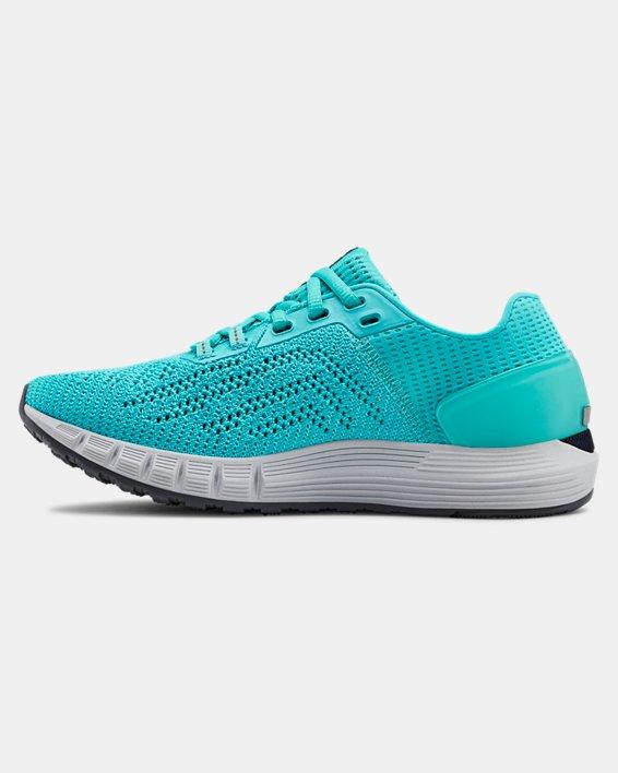 Women's UA HOVR™ Sonic 2 Running Shoes, Blue, pdpMainDesktop image number 1