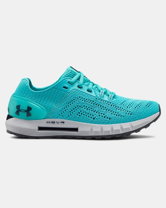 Women's UA HOVR™ Sonic 2 Running Shoes, Blue, pdpMainDesktop image number 0