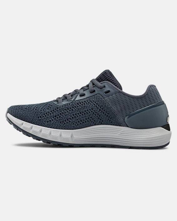 Women's UA HOVR™ Sonic 2 Running Shoes, Gray, pdpMainDesktop image number 1