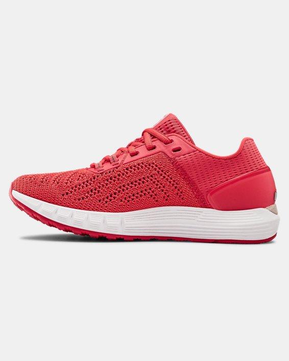 Women's UA HOVR™ Sonic 2 Running Shoes, Orange, pdpMainDesktop image number 1