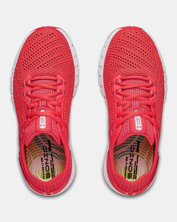 Women's UA HOVR™ Sonic 2 Running Shoes, Orange, pdpMainDesktop image number 3