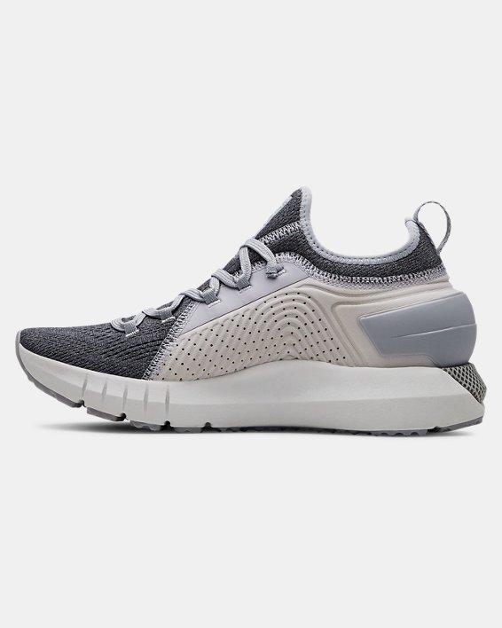 Women's UA HOVR™ Phantom/SE Running Shoes, Gray, pdpMainDesktop image number 1