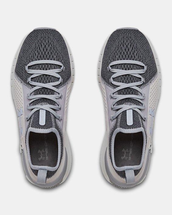Women's UA HOVR™ Phantom/SE Running Shoes, Gray, pdpMainDesktop image number 2