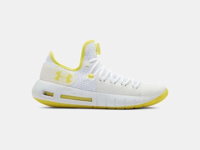 fddd520403d Men s UA HOVR™ Havoc Low PE Basketball Shoes