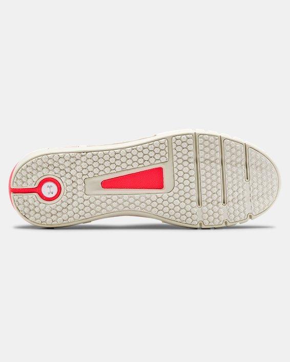 Men's UA HOVR™ SLK EVO Perf Suede Sportstyle Shoes, Brown, pdpMainDesktop image number 2