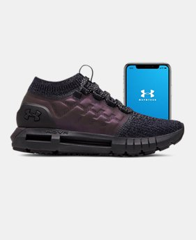 New Arrival Women's UA HOVR™ Phantom Reflective Running Shoes  1  Color Available $140