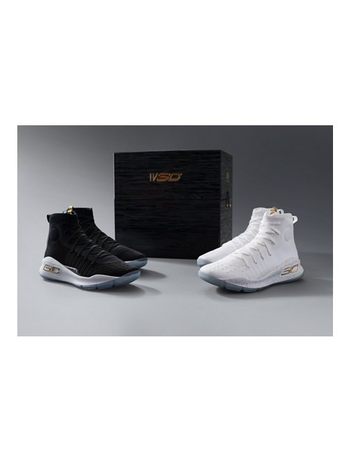 "16f4c7268886 Men s UA Curry 4 ""More Rings"" Championship Pack"