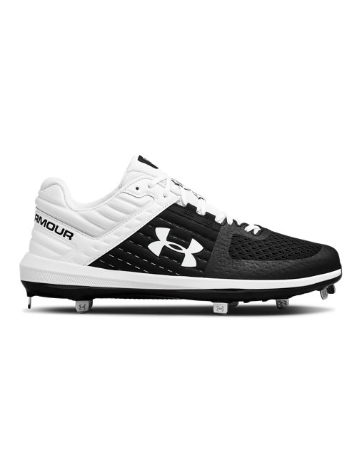 bebd97c2d48a This review is fromMen's UA Yard Low ST Baseball Cleats.