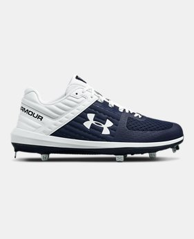 ad1bb86ef6 Men's Navy Outlet Footwear | Under Armour CA