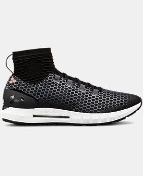 New Arrival Men's UA HOVR™ CGR Mid NC Running Shoes  1  Color Available $130