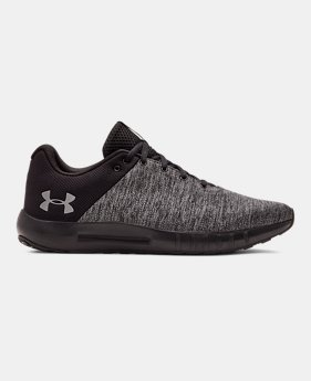 59a900d2a646 New to Outlet Men s UA Micro G® Pursuit Twist Running Shoes LIMITED TIME  25.  3 Colors Available
