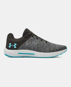 67d34914bfe UA Micro G® Pursuit Twist – Chaussures de course pour femme 3 Couleurs  Disponible  85